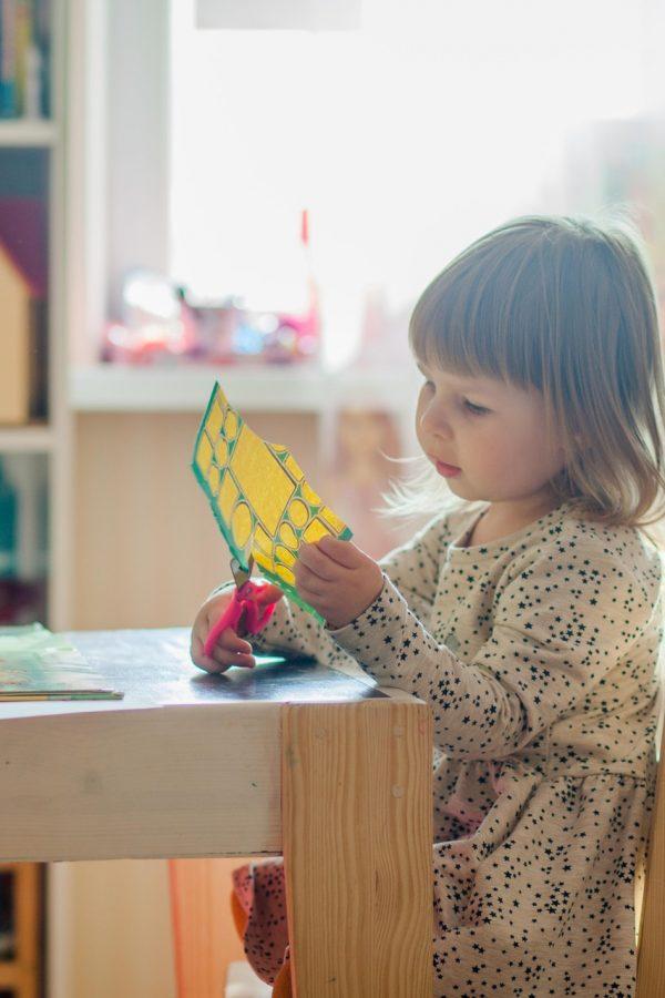 Child Care Schools